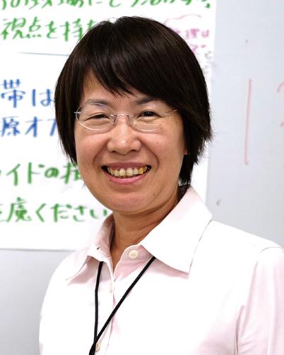 鈴木まり子